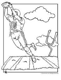 Coloring Pages Football 66 Best Football Coloring Pages Images Football Coloring Pages