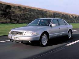 2001 Audi A8 L 6.0 related infomation,specifications - WeiLi ...