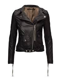 mdk munderingskompagniet london thin leather jacket