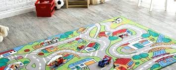 childrens road map rugs uk rug tips for ing a child car play