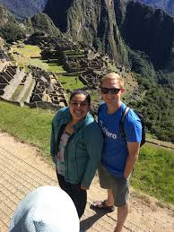 panthers on the prowl chapman magazine sally horna b a sociology 13 and anthony jacobsmeyer b a psychology 14 traveled together through in anthony planned a southeast asia trip