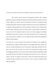 consumer behavior essay subcultures are defined in such a 3 pages consumer behavior essay 2