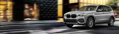 offer not valid in puerto rico lease financing available on new 2018 bmw x3 xdrive30i models from paring bmw centers through bmw financial services