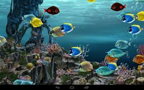Download Wallpaper 3d Bergerak Android