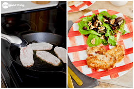 these quick pan fried pork chops make