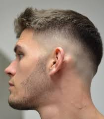 30 Short Haircuts Men Must Definitely Try In 2019 Mens Hairstyle