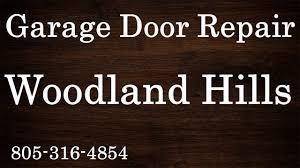 Garage Door garage door repair woodland hills images : Garage Door Repair Woodland Hills CA 805-316-4854 - YouTube