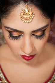Smokey eyes! | Image courtesy by Andrew Milne | discover more south asian  wedding inspiration www.s… | Bridal makeup, Bridal makeup wedding,  Pakistani bridal makeup