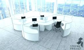 Futuristic office furniture Super Modern Designer Home Office Chairs Contemporary Workstations Curved Workstations Futuristic Office Furniture Contemporary Home Office Chairs Contemporary Home Thesynergistsorg Designer Home Office Chairs Contemporary Workstations Curved