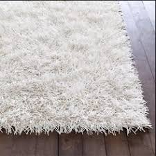 white shag rug. White Shag Rug \u2013 5 O