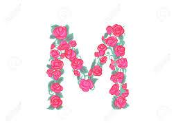 M Lettering Design Lettering Design Of Type