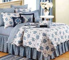 Chesapeake Bay Blue Quilt | Baths and Bedrooms | Pinterest | Blue ... & Chesapeake Bay Blue Quilt Adamdwight.com