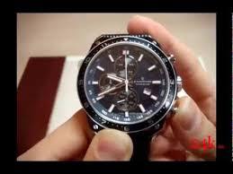 <b>Мужские часы Candino</b> C4520/2 - YouTube
