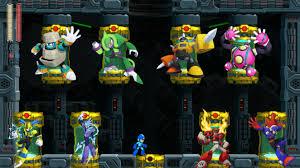 Gear Fortress 3 Walkthrough Mega Man 11 Neoseeker
