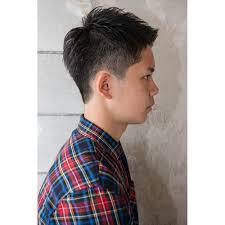 刈り上げベリーショート Mens Hair Percut 下北沢南口店メンズヘアー