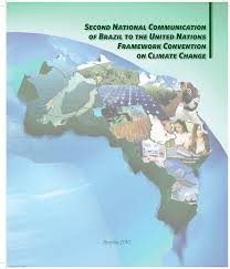 Second National Communication of Brazil to the United Nations Framework  Convention on Climate Change