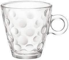 Бренды :: Bormioli Rocco :: Дачная сервировка :: <b>Набор чашек для</b> ...