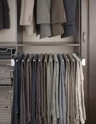wonderful closet organizing trouser rack amazing cool design