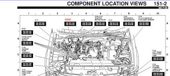 where is the main ground located in the pcm for ford f150 supercrew graphic graphic graphic graphic graphic graphic