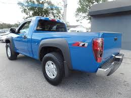 Blue Chevrolet Colorado In Florida For Sale ▷ Used Cars On ...