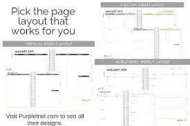 Weekly Planner Online Printable Best Weekly Planner Planners Weekly Planner Online Download