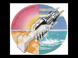 pink welcome pink floyd welcome to the machine youtube