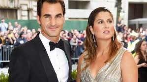 Roger Federer was 'advised not to start relationship with Mirka