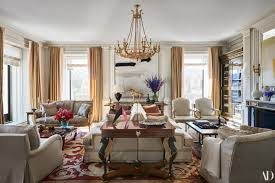 Captivating I Feel Like Itu0027s Interior Designer Michael S. Smithu0027s World And Weu0027re Just  Living In It This Month. A Stunning Apartment He Designed With Architect  Oscar ...