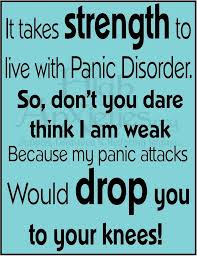 Panic Attack Quotes Simple Images Of Panic Disorder Quotes SpaceHero