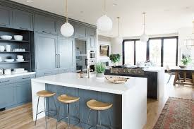 Trends In Kitchen Design Impressive Design