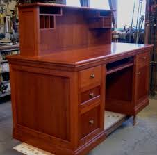 large office work table custom cherry desk cherry office furniture