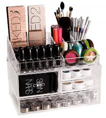 16 of the best makeup organizers to keep you and your vanity beautiful annual guide 2016