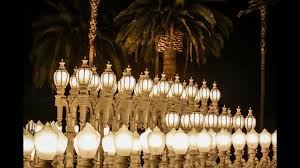 Urban Light Everything You Didnt Know About Las Beloved