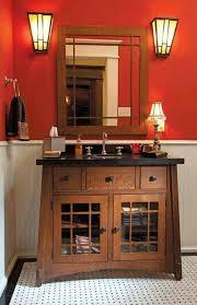 powder room furniture. Download Powder Room Craftsman Style Furniture