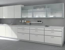 Modern White Kitchen Cabinets #57 (Alno.com, Kitchen Design Ideas
