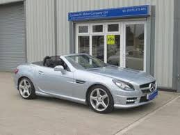 Great savings & free delivery / collection on many items Used Mercedes Benz Slk For Sale Cargurus Co Uk