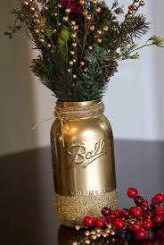 Mason Jar Holiday Decorations Christmas Decorating with Mason Jars Christmas Celebration 19