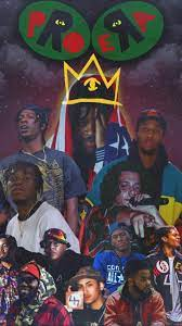Pro Era Wallpaper for IPhone (link in ...