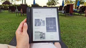 The eReader compatible with NLB eBooks ...