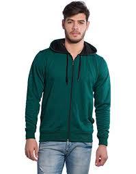 <b>Hoodies</b> For <b>Men</b>: Buy <b>Sweatshirts</b> For <b>Men</b> online at best prices in ...