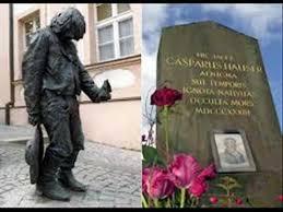 「Kaspar Hauser」の画像検索結果