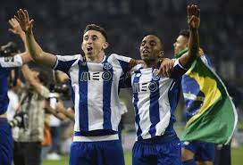 Buy FC Porto Tickets 2020/21