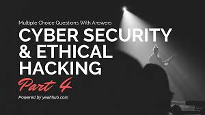 Design And Analysis Of Algorithms Mcq With Answers Cyber Security And Ethical Hacking Mcq With Answers Part