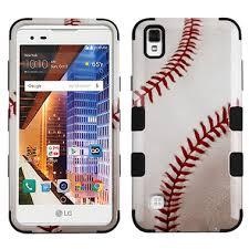 lg tribute hd case. baseball lg tribute hd tuff duo layer cover case lg hd a