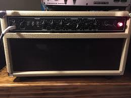 Dumble Speaker Cabinet Dumble Overdrive Special Clone Guitars Gear Pinterest Products