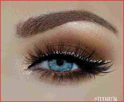 homeing makeup for green eyes 52820 home ing makeup tutorial for blue eyes