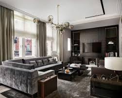 grey velvet sectional. Grey Velvet Sectional Sofa Attractive Inspirational 64 For Modern Regarding 17 P