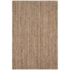 natural fiber beige grey 8 ft x 10 ft area rug