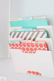 diy school supplies back to school paper clutter organization easy crafts and do it