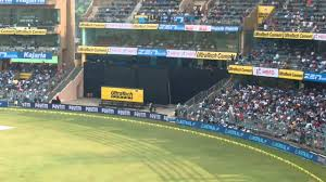 Wankhede Seating Chart View From Sachin Tendulkar Stand Wankhede